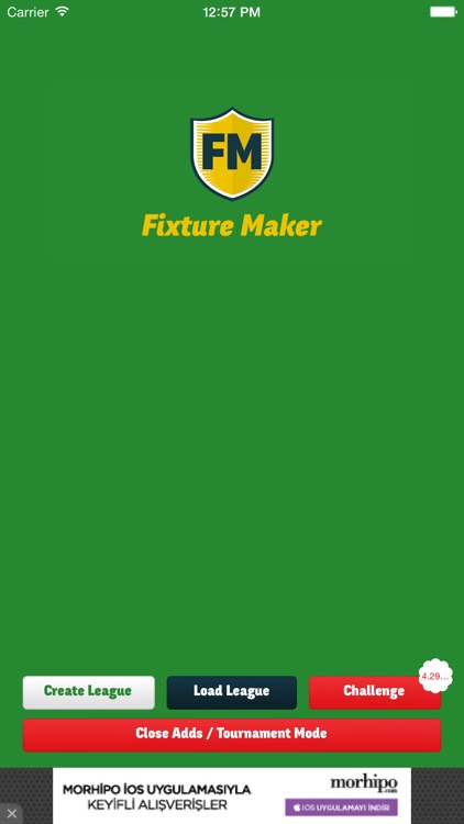 Fixture Maker screenshot-0