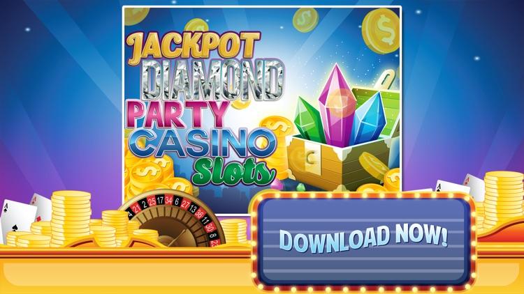Jackpot Diamond screenshot-3