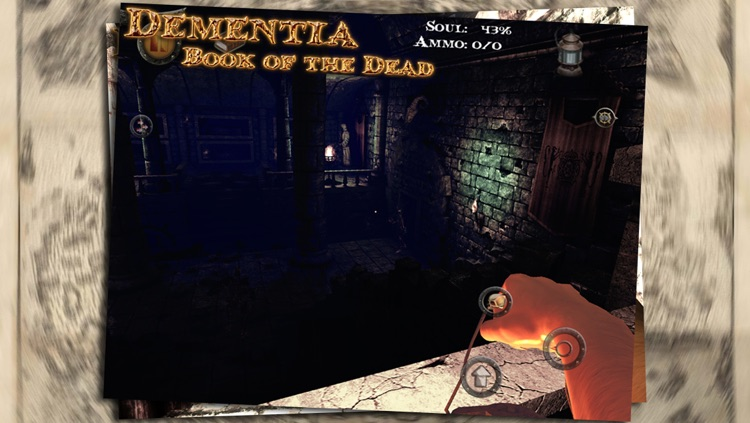 Dementia: Book of the Dead screenshot-3