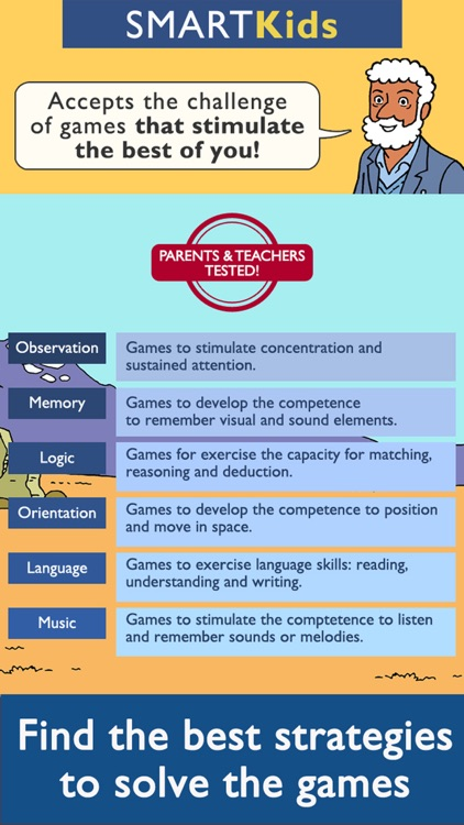 Smart Kids : The Silk Road - Intelligent thinking activities to improve brain skills for your family and school screenshot-3