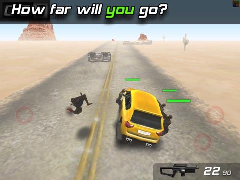 Zombie Highway Скриншоты7