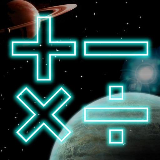 GalaxyCalc 計算ゲーム