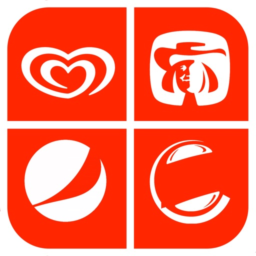 Food Logo Quiz - Guess the Name of Food Brand Company