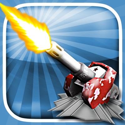 TowerMadness Zero ios app