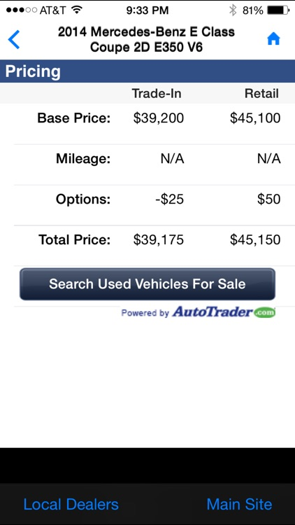 NADAguides Car Pricing screenshot-4
