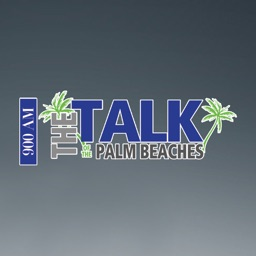 900AM The Talk of the Palm Beaches