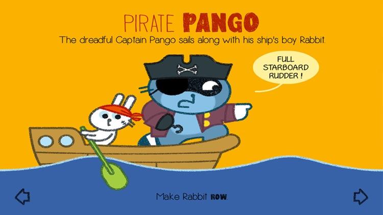 Pango disguises screenshot-3