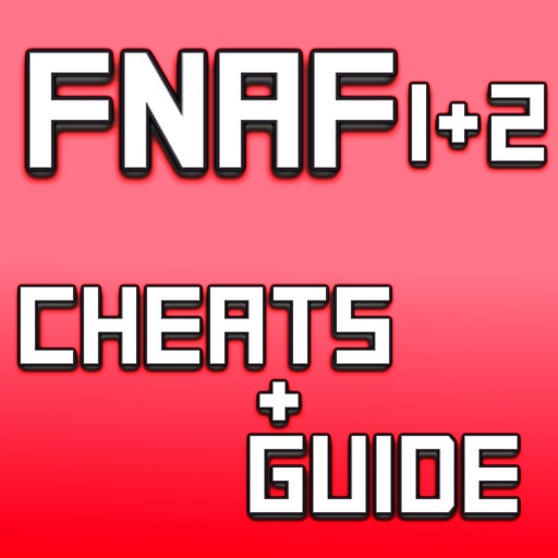 Cheats + Walkthrough for Five Nights at Freddy's 1 & 2 icon