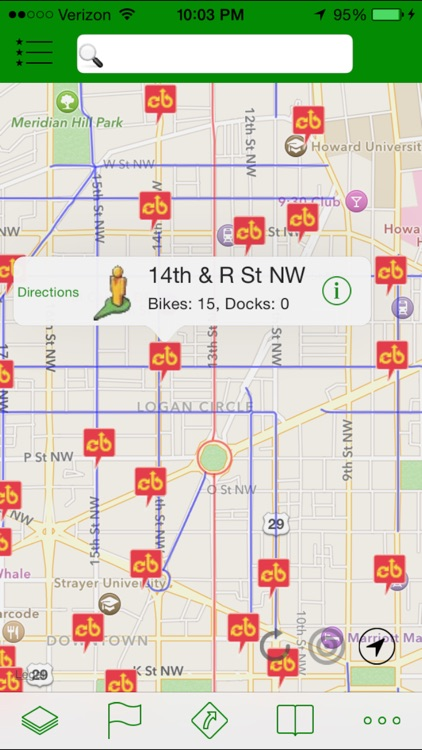 DCBike screenshot-2