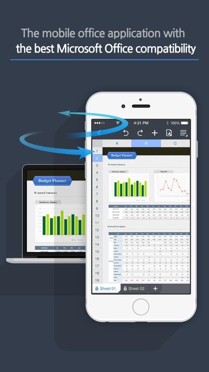 POLARIS Office for Citrix screenshot-3