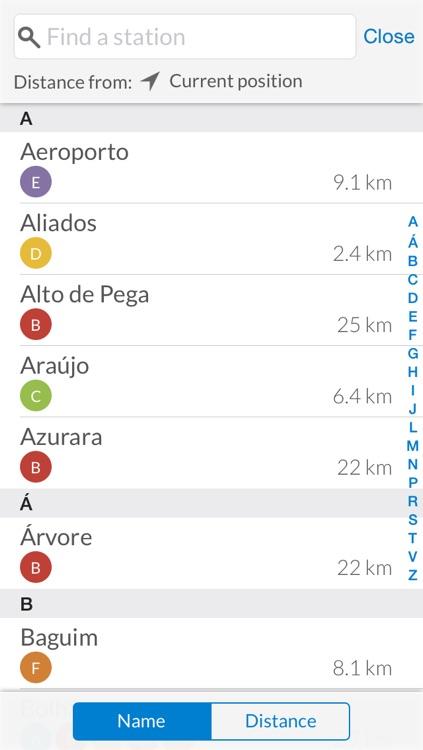 METRO : Porto screenshot-4