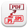 PS-to-PDF : Batch convert .PS & .EPS files to PDF - RootRise Technologies Pvt. Ltd.