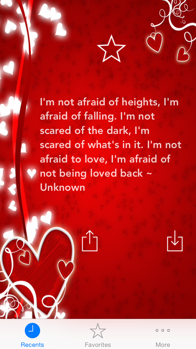 Daily Love Quotes - Send Romantic Messages To Your Loved Ones-0