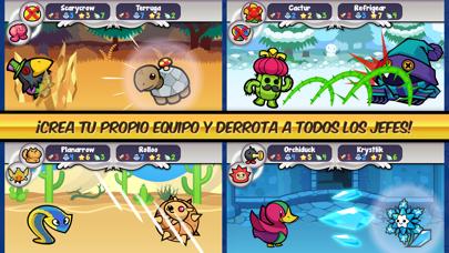 Pico Pets - Animals Evolution & Monsters Combat GameCaptura de pantalla de4