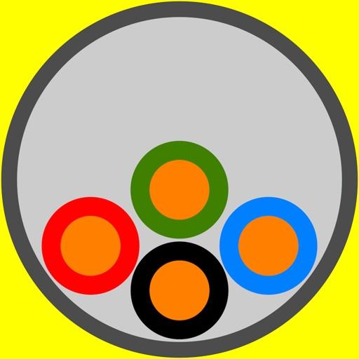 Pipe N Wire app logo