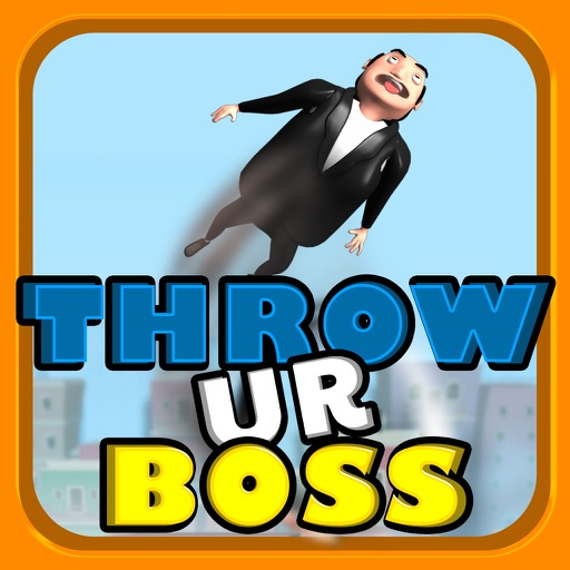 Throw Ur Boss icon