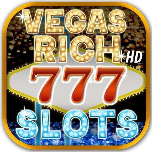 Ace Classic Slots - Rich Vegas Millionaire Slot Games HD
