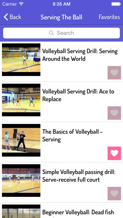 Volleyball Guide - Ultimate Video Guide