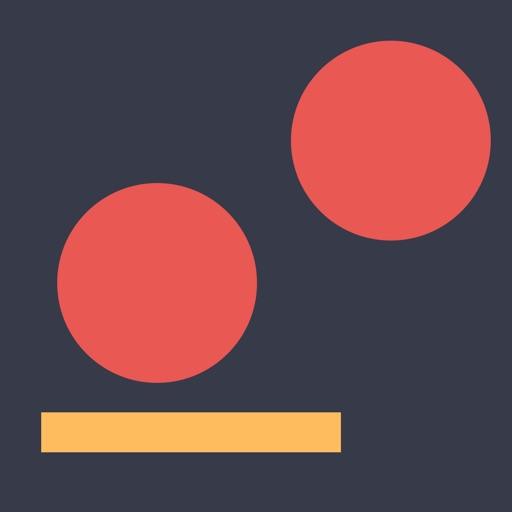 The Increasing Balls icon