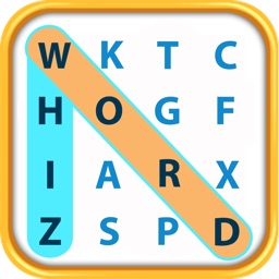 Word Search Whiz - The Ultimate Extreme Crossword