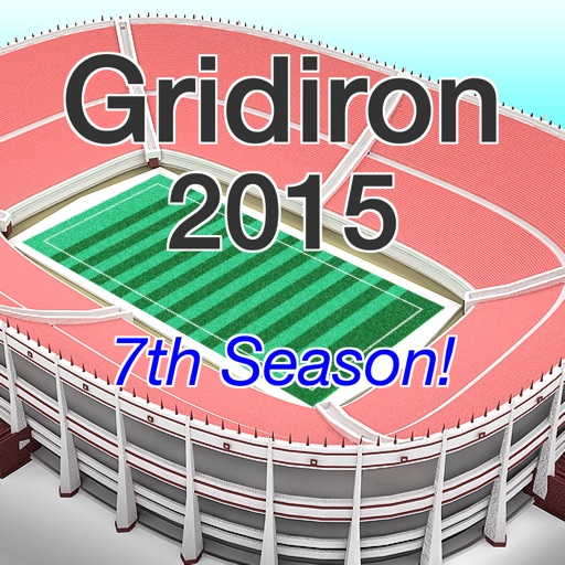 Gridiron 2015 College Football Live Scores and Schedules