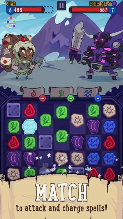 Adventure Xpress screenshot-3