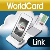 WorldCard Link – Instant Business Card Reader