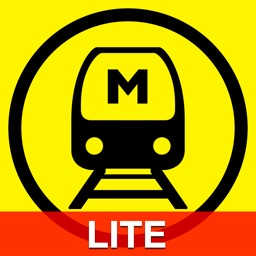 Seoul City Metro Lite - Seoul, South Korean Subway Guide