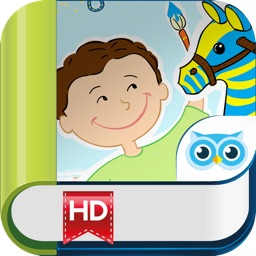 My Toys - Have fun with Pickatale while learning how to read!