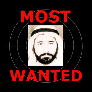 Most Wanted International app
