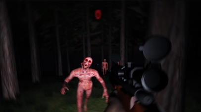 download Dark Dead Horror Forest 1 : Scary FPS Survival Game apps 2