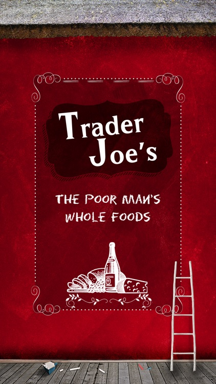 Best App for Trader Joe's Finder screenshot-0