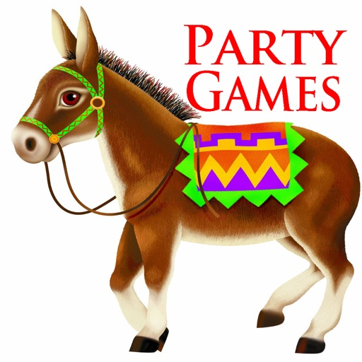 Children's Party Games icon
