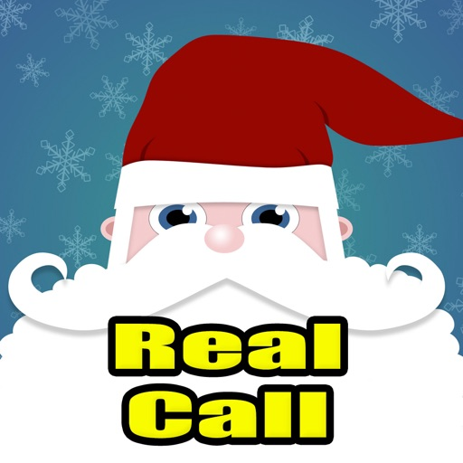 Call Santa! - Real Phone Call for Christmas