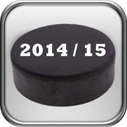 Hockey Schedules - NHL 2014/15 Edition