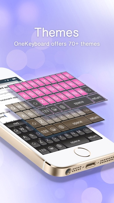 Top 10 Apps like Agerigna Keyboard in 2019 for iPhone & iPad