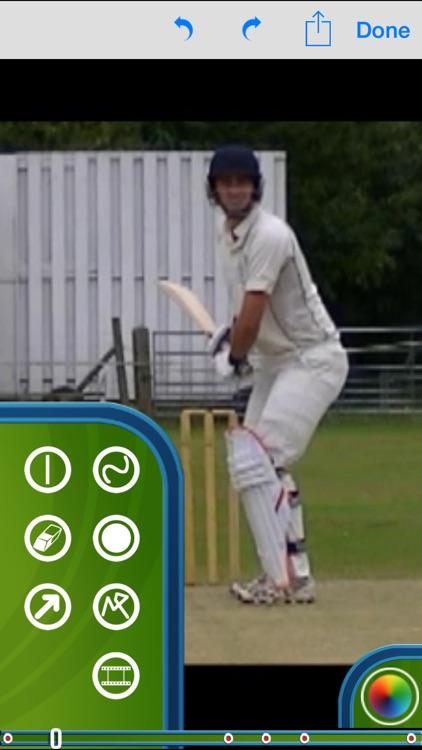 Cricket Coach screenshot-3