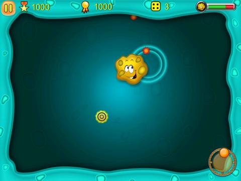 Amoeba Fun-ipad-1