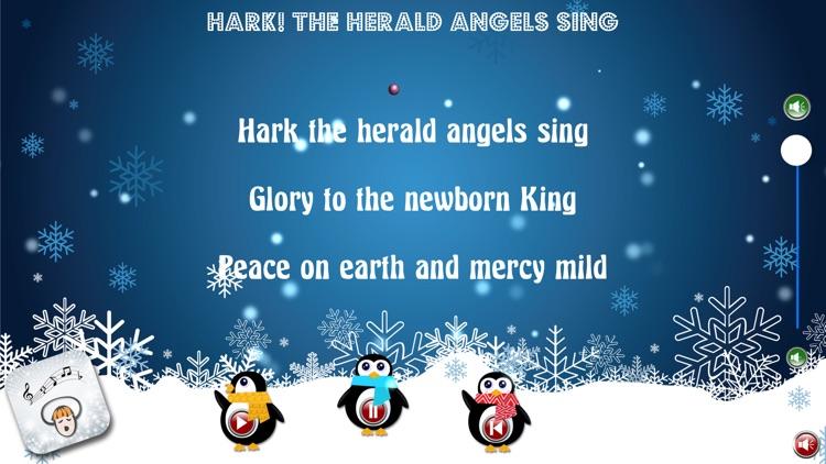CarolBox Christmas Carol Sing Along screenshot-3