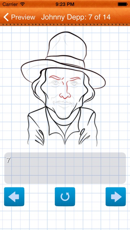 How to Draw Caricatures screenshot-4