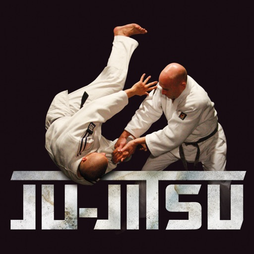 JU-JITSU - Efficiency by the movement