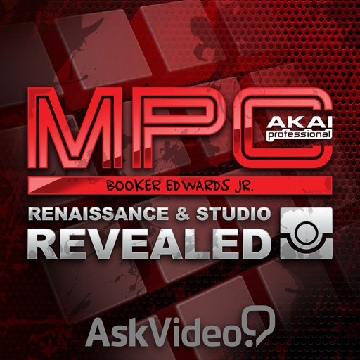 AV for MPC Renaissance and Studio Revealed