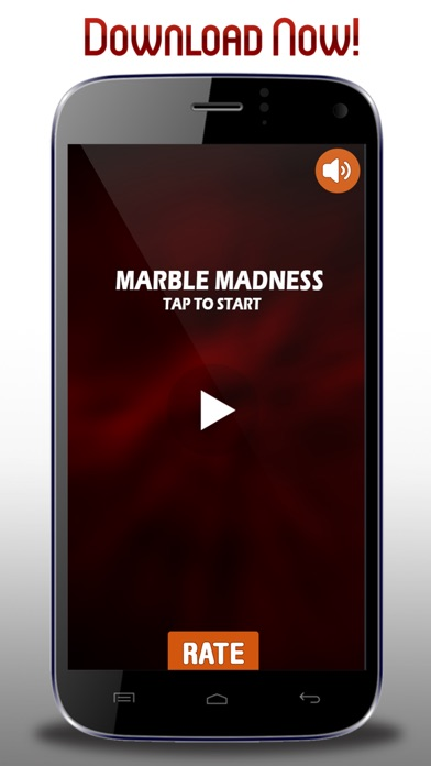 The Marble Madness