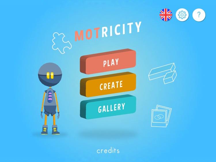Motricity