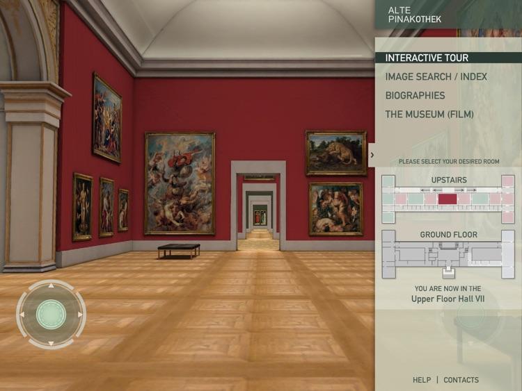 Alte Pinakothek Munich screenshot-3