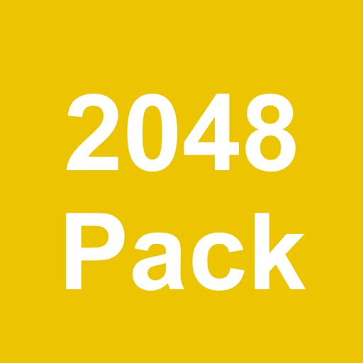 2048 Multi Game Pack icon