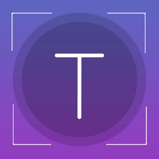 TextExtractor Scanner - Scan PDF and Extract Text as Word Documents