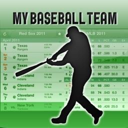 My Baseball Team 2015