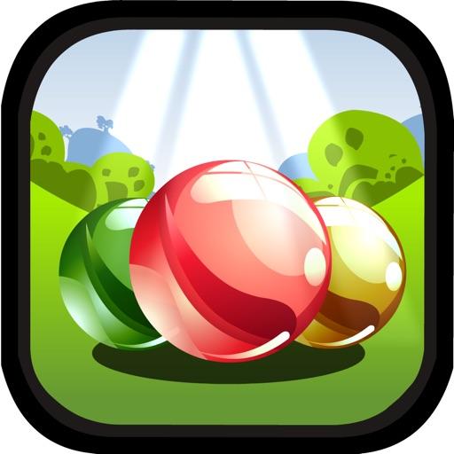 Marble Blast Tilt and Roll Mania iOS App