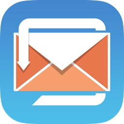 Zone Mail for iPad